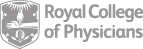 RCPLondon logo grey