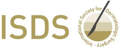 International Society for Dermatologic and Aesthetic Surgery logo